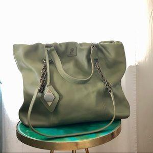 Stunning Vintage Rachel Zoe Handbag